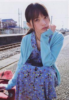 #NGZK46 #idol #jpop #beautiful #ace 可愛かったら #乃木坂46 #nogizaka 46 #cute #girl #japan #magazine #Saito Asuka #齋藤飛鳥