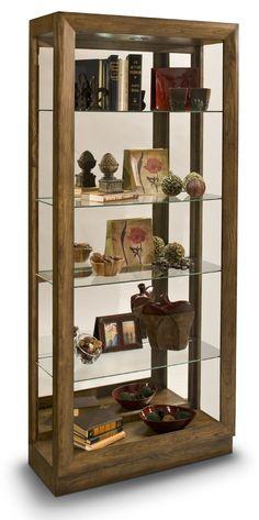 Kirkland II Display Cabinet | Philip Reinisch | Home Gallery Stores