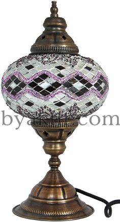 Etsy http://www.etsy.com/nl/listing/178262029/mosaic-glass-lamps-turkish-lamp-shade