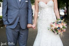 Wedding: Pete & Kirsten » Sarah Pollio Photography