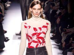 Fashion Week Paris Herbst/Winter 2017/18: Hermès