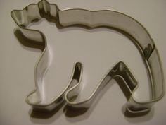 Cookie Cutters & Cookie Cutter Sets - bear cookie cutter