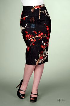 Vanity project skirts