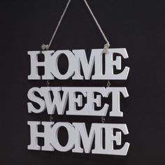 Kyltti - Home Sweet Home, tää olis IHANA <3 Sweet Home, Signs, Home Decor, Decoration Home, House Beautiful, Room Decor, Shop Signs, Sign, Dishes