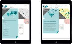 IMD Website — BOB Design