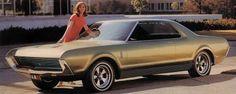 AMC AMX 2