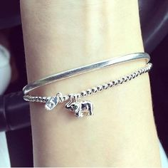 12e0181f28 From #jomajewellery - This lucky elephant is a special thing a little luck  he will
