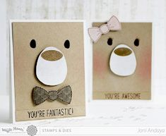 Papell with Love: Card for Kids