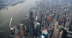 New York City report lays out detailed 'roadmap' to deep carbon emissions cuts