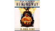 11/21/16 - In our time, 21 Great Novels It's Worth Finding Time to Read