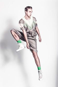 Fucking Young! » Laend Phuengkit Spring/Summer 2013