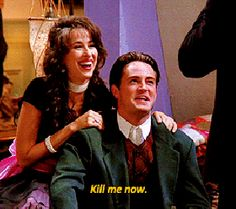55 Memorable and Funny Friends TV Show Quotes Chandler Friends, Friends Tv Show, Monica E Chandler, Tv: Friends, Serie Friends, Friends Moments, Friends Forever, Janice Friends, Funny Friends