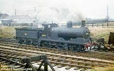 Diesel Locomotive, Steam Locomotive, Live Steam Models, Steam Trains Uk, Steam Railway, Train Art, British Rail, Train Journey, Thomas The Train
