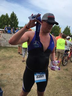 The Walking Stick: Training For the 2016 Tennesee Ironman