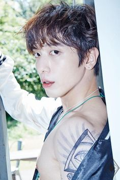 Jung Yong Hwa [CNBLUE 2gether Ver. B]