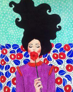 Joker Comic, Comic Art, 1 Peter, Klimt, Art Nouveau, Bo Bartlett, Portrait Inspiration, Illustrations, Portrait Art