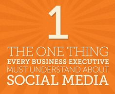 I really like this story :] The 1 Thing Every #Business Executive Must Understand About #SocialMedia http://www.linkedin.com/today/post/article/20130207152835-15077789-the-1-thing-every-business-executive-must-understand-about-social-media?ref=email
