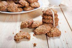 Banana Oatmeal Walnut Cookies Recipe - Food and Recipes - Mother Earth Living