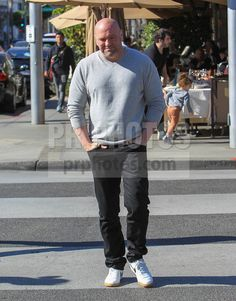 Dana White Sighted at Lunch in Beverly Hills on February 21 2018 Dana White, Beverly Hills, February, Normcore, Sporty, Lunch, Style, Fashion, Swag