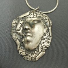fine silver mask