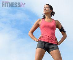 Hill Sprints: Boost metabolism & drop fat fast