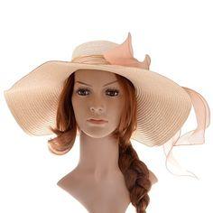 3324261b2e0 Vbiger Korean Stylish Women s Sunproof Beach Hat
