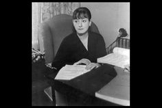 10 Things You Might Not Know About Dorothy Parker | Mental Floss