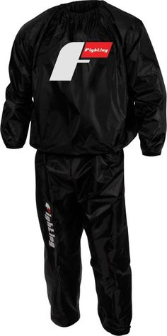 Fighting Sports Nylon Sauna Suit mma muay thai boxing kickboxing bjj  #FIGHTINGSPORTS