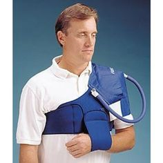 machine for shoulder surgery recovery
