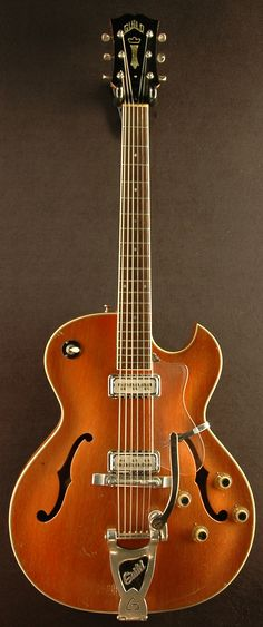 guild electric guitars - Google Search