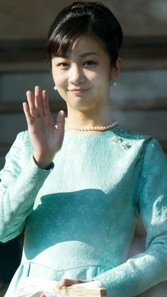 Princess  Kako 1/2/17 Princess Kako Of Akishino, Emperor, Royal Families, Love Her, Princesses, Cinderella, Royalty, Queens, Elves