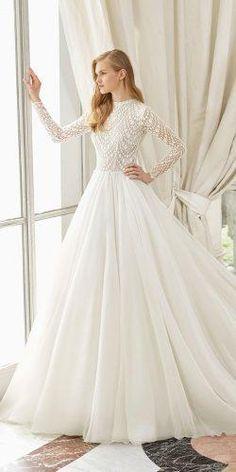 83f4977217b 26 Best Rosa Clara Wedding Dresses images