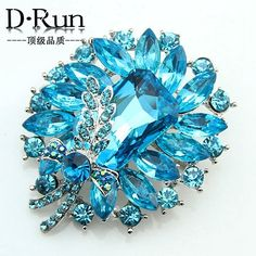 Cheap brooch badge, Buy Quality brooch rhinestone directly from China brooch gift Suppliers: