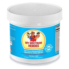 Multivitamin Mineral Plus Best Supplements, Nutritional Supplements, Asd Symptoms, Food Texture, Multivitamin Mineral, Vitamins For Kids, Sensory Issues, Chocolate Protein Powder, Autism Spectrum Disorder