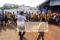 #theatre #theatreforcholera #theatreforebola #ebola #cholera #interactivetheatre #tfscghana #agoo5100 #UNICEFGhana #agoo #5100 #changeagents