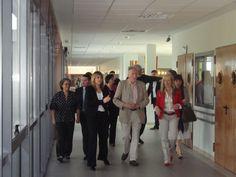 CRE Alzheimer. Centro de Referencia Estatal de Atención a Personas con Enfermedad de Alzheimer y otras Demencias de Salamanca :: Encuentro Internacional de Profesionales en Terapias no farmacológicas y Creatividad