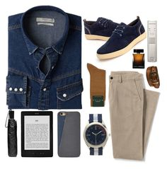 """""""You'll be calling out my name. Begging me to play my games."""" by anexushill ❤ liked on Polyvore featuring MANGO MAN, Falke, Lands' End, Aéropostale, FOSSIL, Uniqlo, Dolce&Gabbana, Zwilling Pour Homme, Coach and men's fashion"""