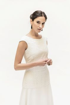 "Beba's Closet Lookbook ""Memories of Madrid Collection"" - Photos @PilarHormaechea Hair & Makeup @reginacapdevila Jewelry @beatrizpalacios_jewelry Model @blowmodels #bebascloset #bebasbrides #bride #bridal #wedding #weddingdress #weddinggown"