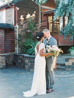 Encinitas Private Estate Wedding |