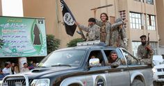 Welcome to NewsDirect411: Wonder: Syria Adultress Survives Jihadist Stoning....