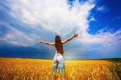 "7 Mantras For Awakening The Goddess Within... ""I complete me"" <3"