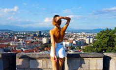 Ana Cunha: #ootd: day in a castle