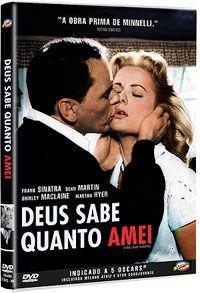 DEUS SABE O QUANTO AMEI | DVD WORLD