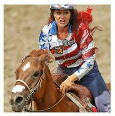 With a helmet<<bless that comment Western Riding, Horse Riding, Fallon Taylor, Champions Of The World, Rodeo Queen, Horse Accessories, Barrel Horse, John F Kennedy, Barrel Racing