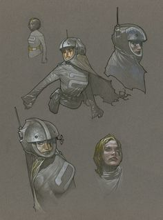 Travis Charest Space Girl Sketch1.jpg