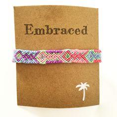 Bracelet Pretty Pastel✨