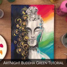 Video: Buddha malen Anleitung - Cartoon Videos Kids For 2019 Illustration Design Graphique, Illustration Art, Art Sketches, Art Drawings, Buddha Kunst, Art Watercolor, Buddha Painting, Arte Sketchbook, Art Vintage