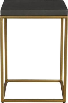 zemi stool in dining chairs, barstools   CB2