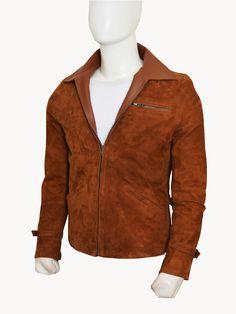 #BradPitt #Allied Max Vatan Jacket