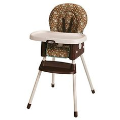 Graco Convertible High Chair and Booster $39.88! (reg $79.99) - http://www.momscouponbinder.com/graco-convertible-high-chair-booster-39-88-reg-79-99/ #clearance #hotdeals #bargains